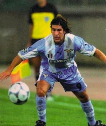 Marcelo Salas | #Lazio #Juventus #9 | Seri A | Futbol ...